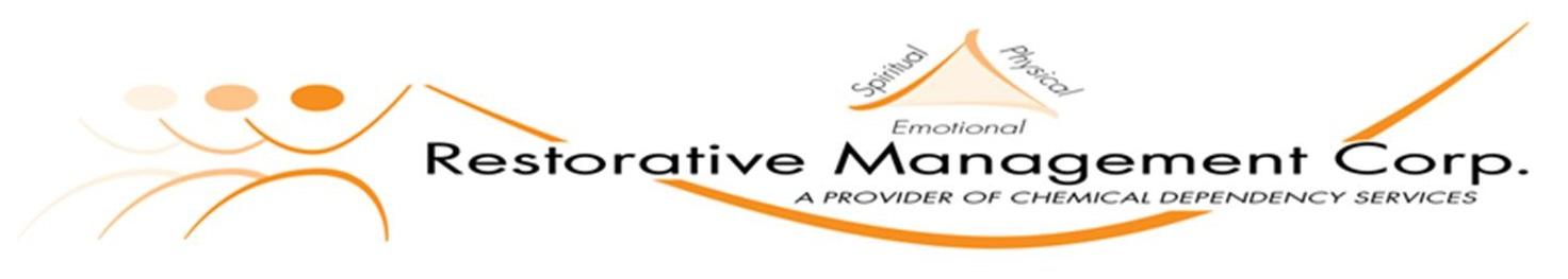 Restorative Management Corp